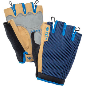 Hestra Bike Sr Short Finger Gloves marin